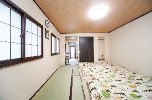 Kyoto Station Family Apartment I