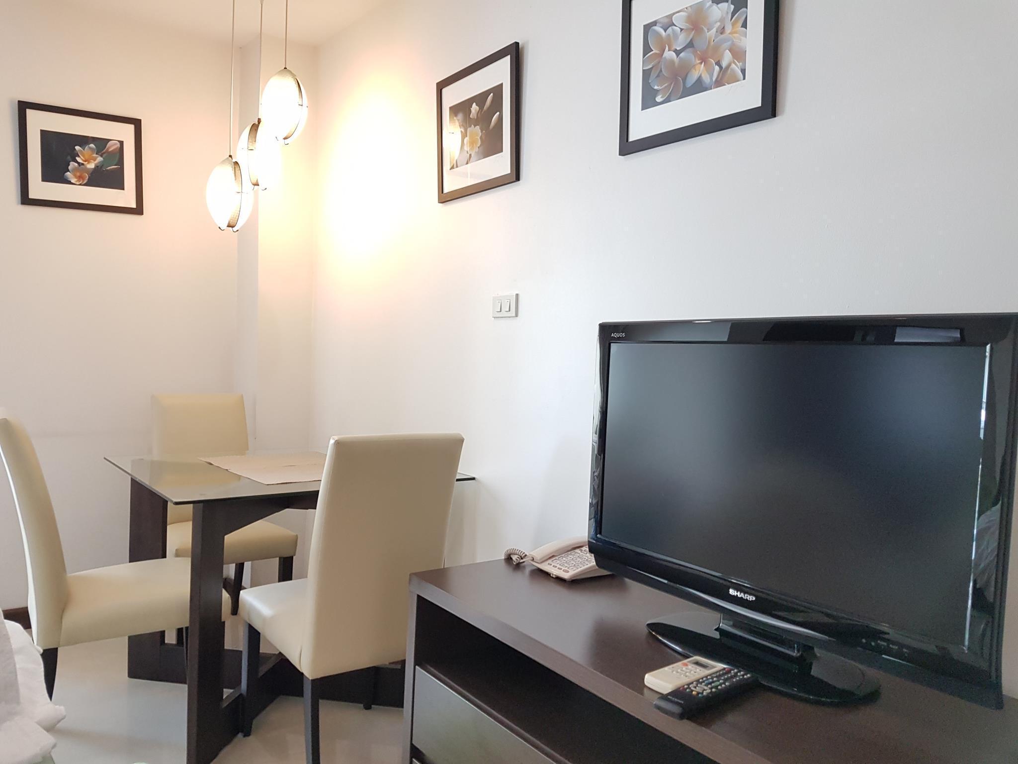 14 Place Sukhumvit Suites 2