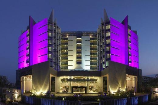 The Zuri Whitefield Bangalore