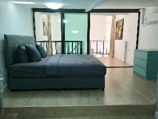 [市内中心部]一軒家(100m2)| 2ベッドルーム/2バスルーム Island House