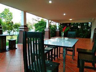 [マエリム]ヴィラ(400m2)| 3ベッドルーム/3バスルーム Easy to Mon jam No 3, Mae rim, Chiang Mai