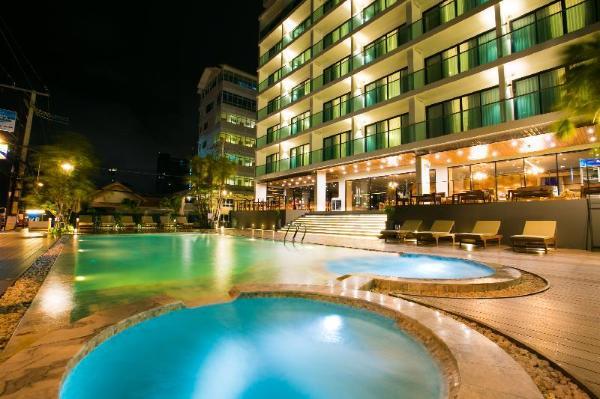 Zand Morada Pattaya Pattaya