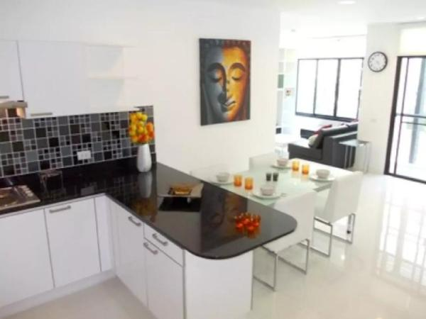 Nice Apartment in Kamala near beach Phuket