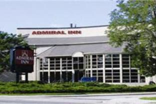 Admiral Inn Hamilton