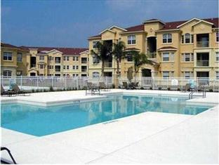 Alamo Vacation Homes - Greater Orlando Area Hotel