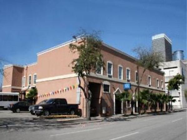 Athens Hotel Suites Houston
