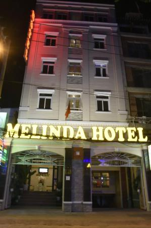 MELINDA HOTEL Ho Chi Minh City