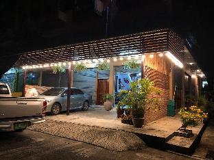 [トンパプム]スタジオ アパートメント(10 m2)/1バスルーム KP