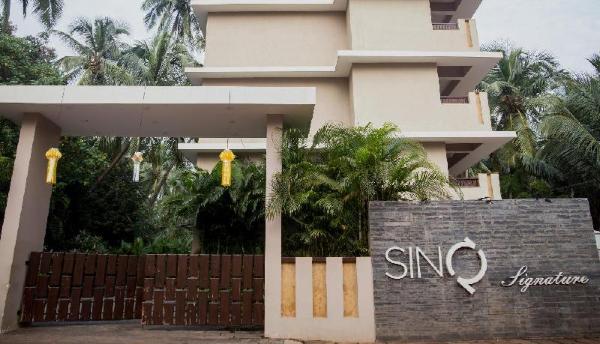 SinQ Signature Goa