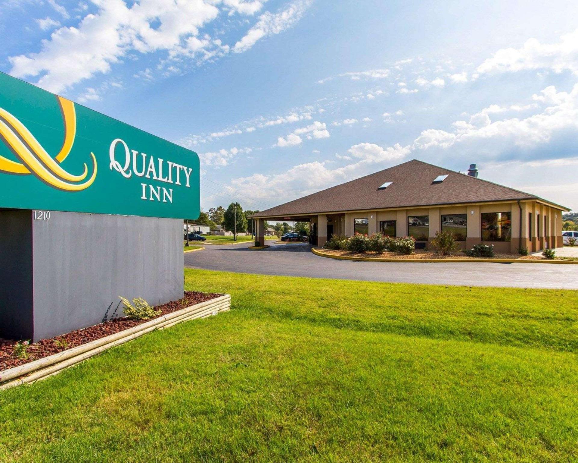 Quality Inn Murray University Area