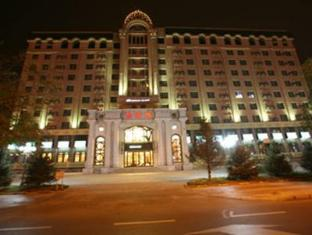 Bremen Hotel Harbin Harbin - zunanjost hotela