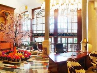 Bremen Hotel Harbin Harbin - notranjost hotela