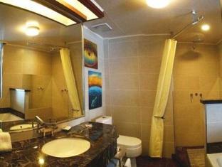 Bremen Hotel Harbin Harbin - kopalnica