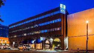 Фото отеля Best Western Downtown Sudbury
