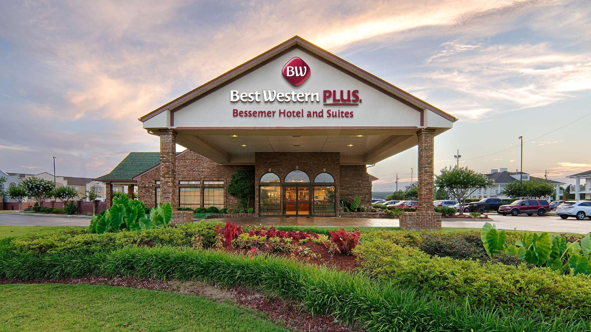 Best Western Plus Bessemer Hotel And Suites