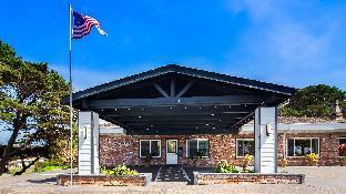 Best Western Vista Manor Lodge Fort Bragg (CA)