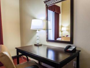 Comfort Inn and Suites Maingate South Davenport
