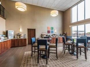Comfort Inn Aikens Center Martinsburg