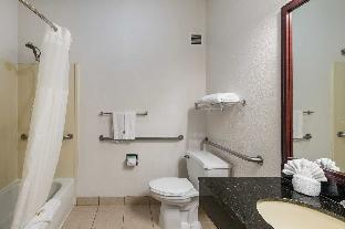 Quality Suites Burleson - Ft. Worth Burleson (TX)