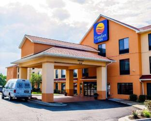 Comfort Inn Kansas City / Airport Kansas City (MO)