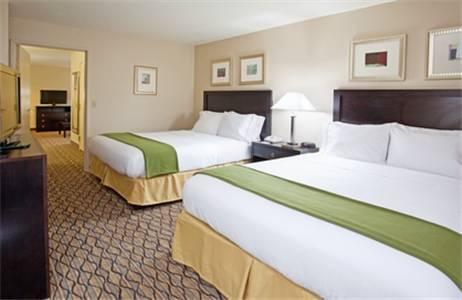 Holiday Inn Express Columbus East Reynoldsburg
