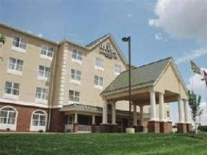 Country Inn and Suites By Carlson Harrisburg at Union Deposit Road