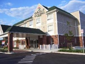 O hotelu Country Inn & Suites By Carlson London South ON (Country Inn & Suites By Carlson London South ON)