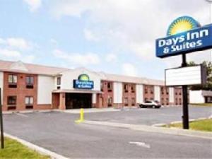 Days Inn and Suites Cambridge