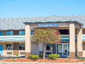 Days Inn Dayton- Huber Heights