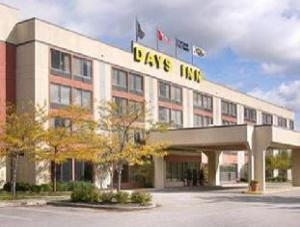 Days Inn Erie