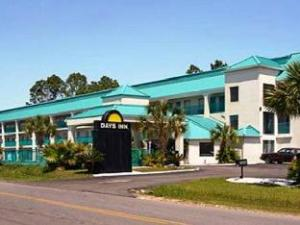Days Inn - Gulfport