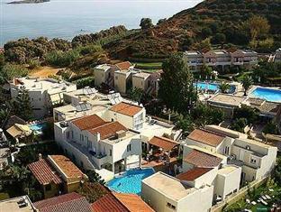 Elma's Dream Apartments And Villas Hotel