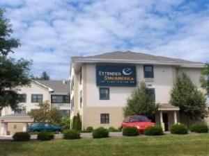 Extended Stay America Boston Danvers Hotel