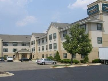 Roseville Mi Extended Stay America Detroit In United States North