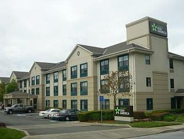 Richmond Extended Stay America Hilltop Mall In United States North