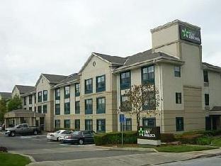Extended Stay America - Richmond - Hilltop Mall