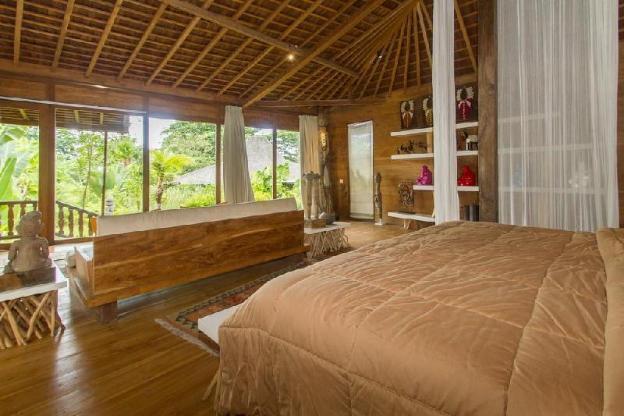 Villa Serenity River 10 Bedroom