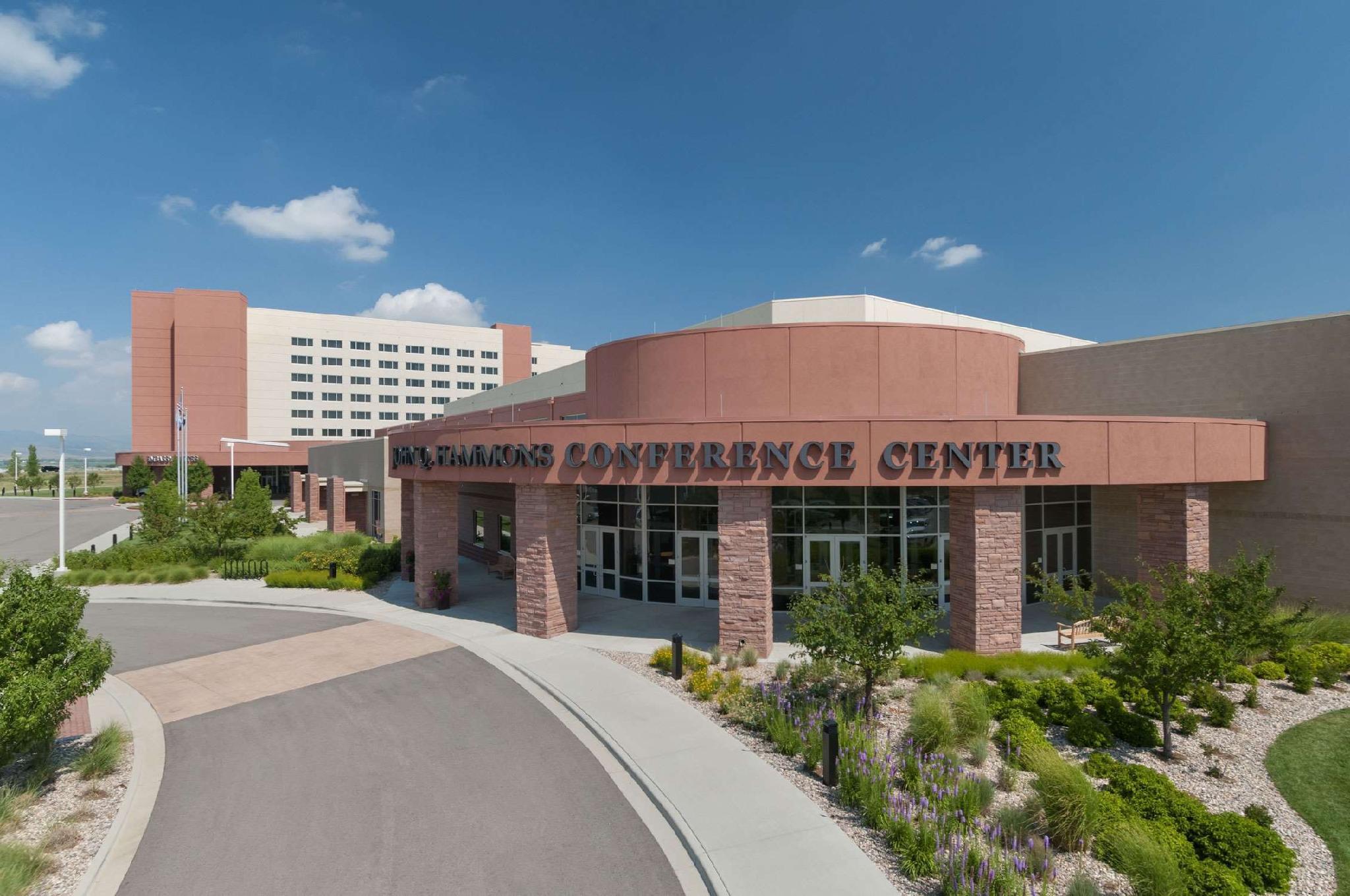 Embassy Suites Loveland Hotel Spa Conference Center