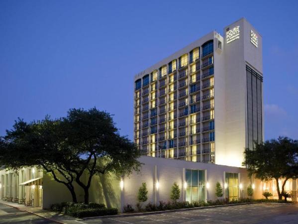 Four Points by Sheraton Houston CITYCENTRE Houston