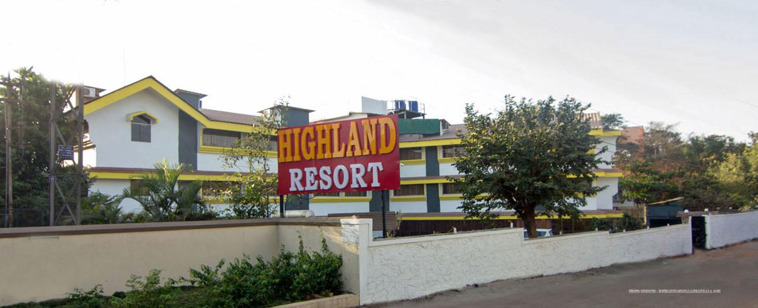 Highland Resort Reviews