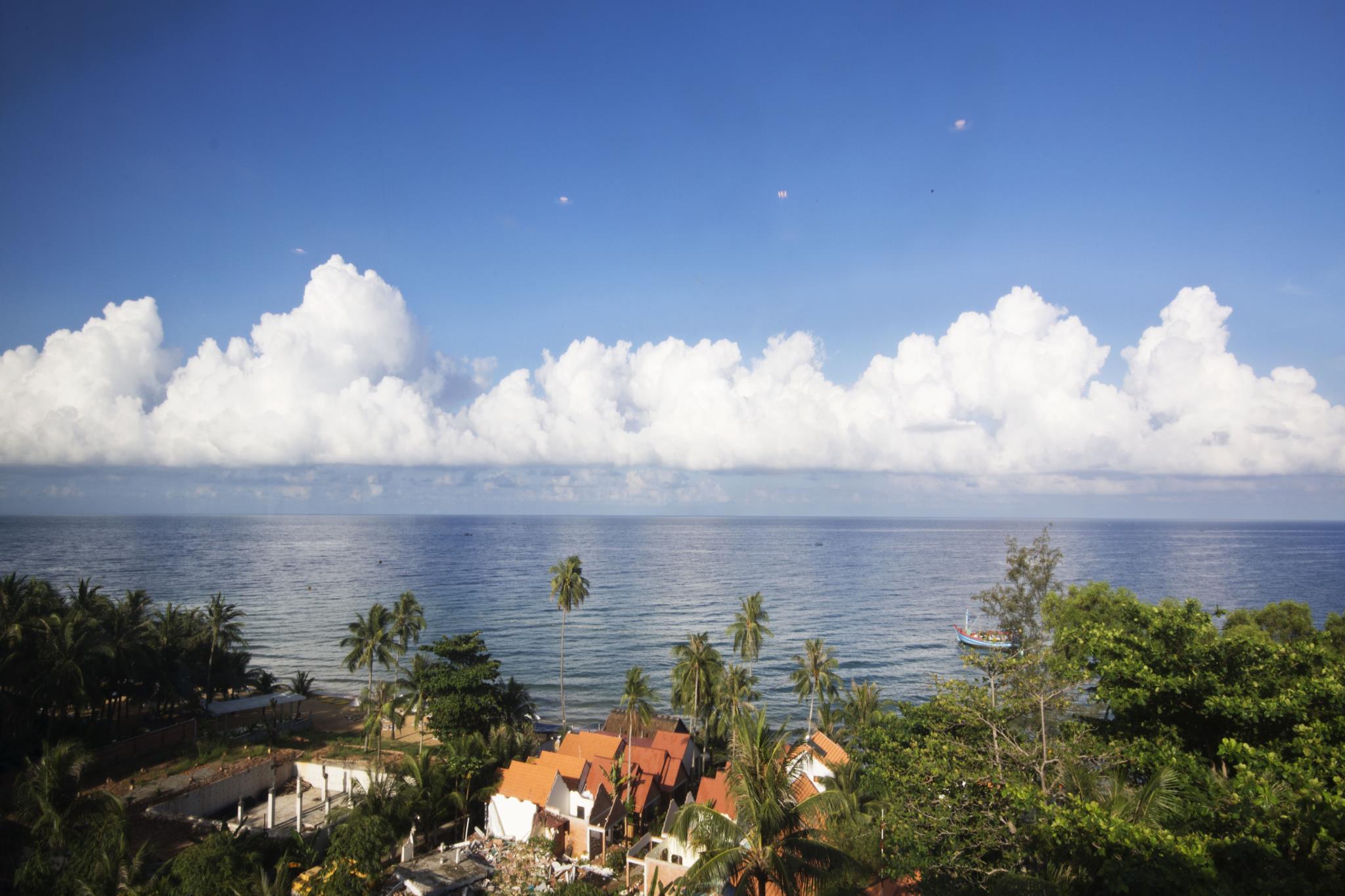 Brenta Phu Quoc Hotel 5
