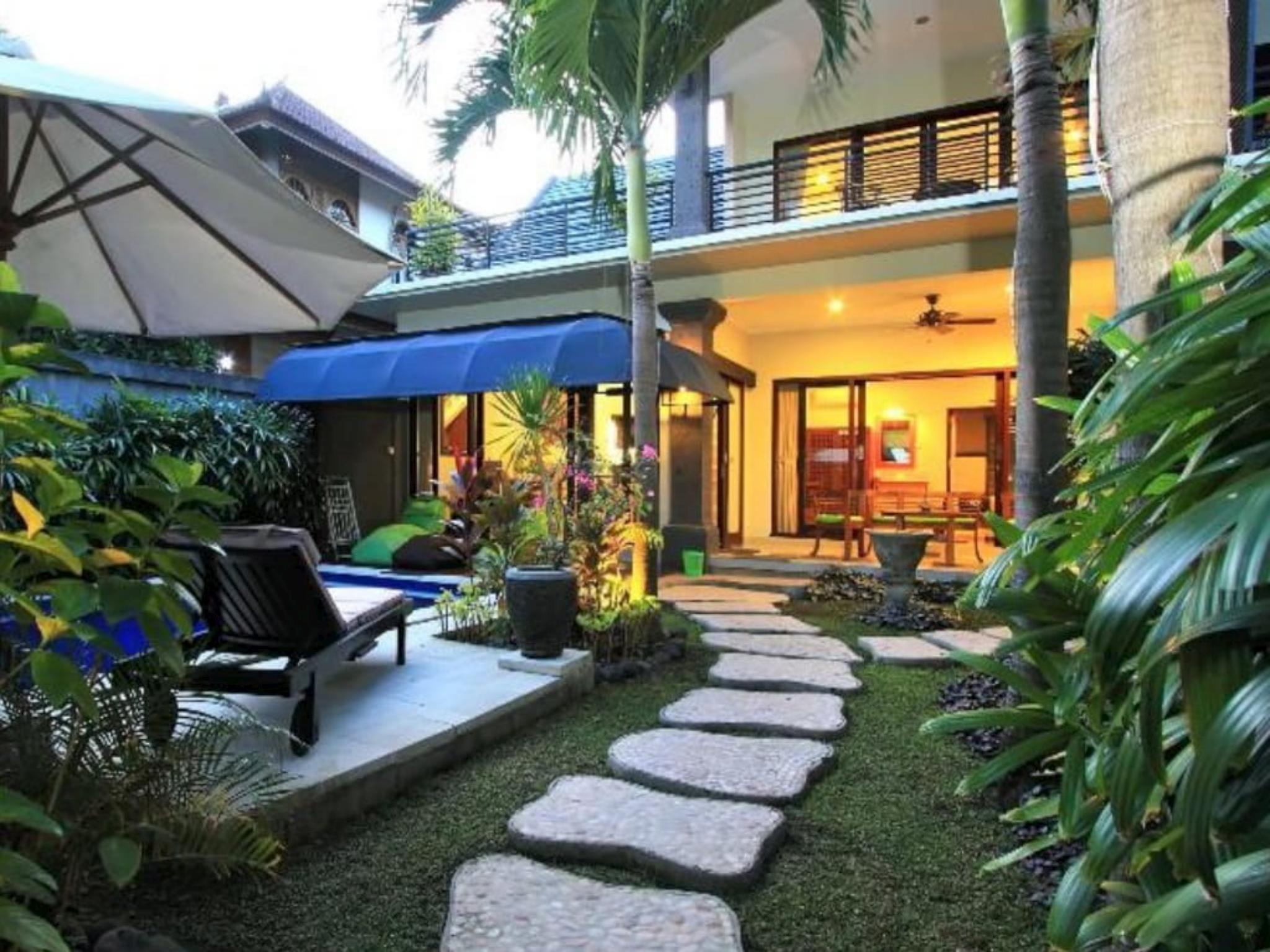 Villa Tanjun Legian
