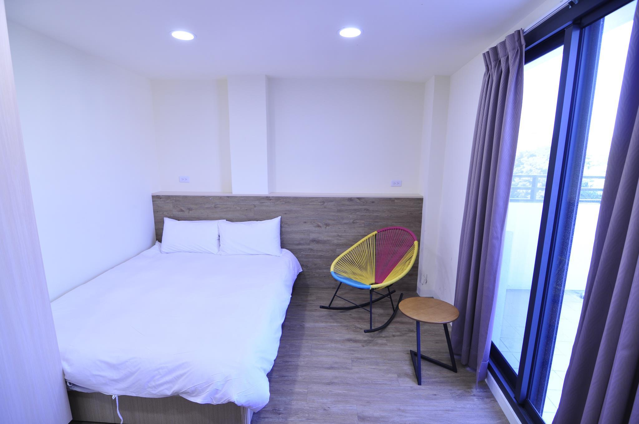 Flyinnhostel Double Room 17