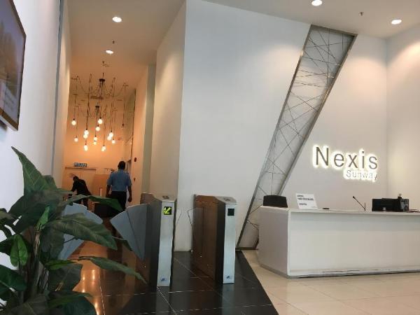 Nexis Suites Kuala Lumpur