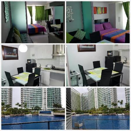 Azure Tropical Paradise Manila
