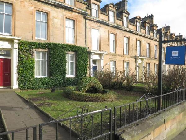 Thornfield Guest House Edinburgh