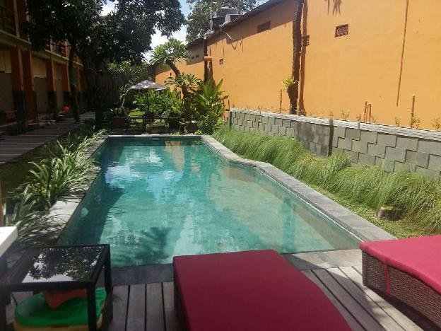 The Rani Garden