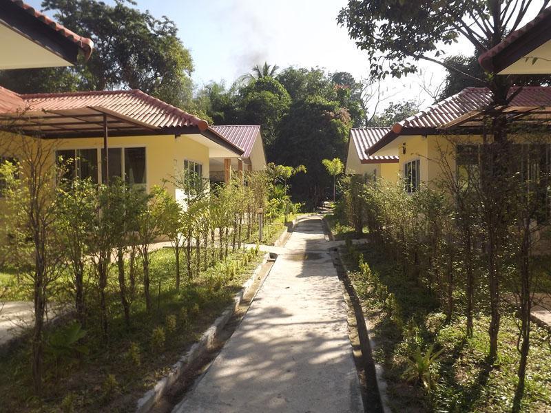 The Canal Villas Khaolak The Canal Villas Khaolak