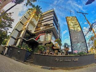 picture 3 of La Jenns Hotel & Resto Grill
