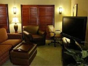 Homewood Suites Jacksonville Southbank